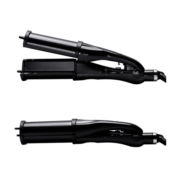 Parwin Beauty 2 in 1 Curling Iron Review